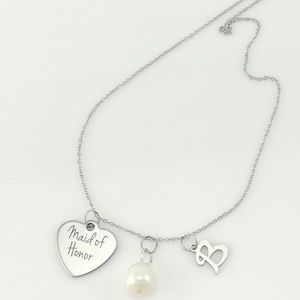 Jewelry - Maid Of Honor Necklace